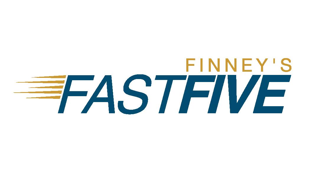 FM finneys fast five logo FINAL