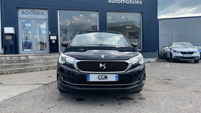 DS4 1.6 BLUE HDI 120 CV SO CHIC