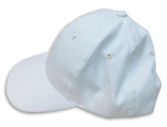 כובע לבן
