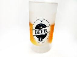 הדפסה על ספל בירה