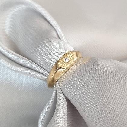 טבעת גולדי ניצוץ