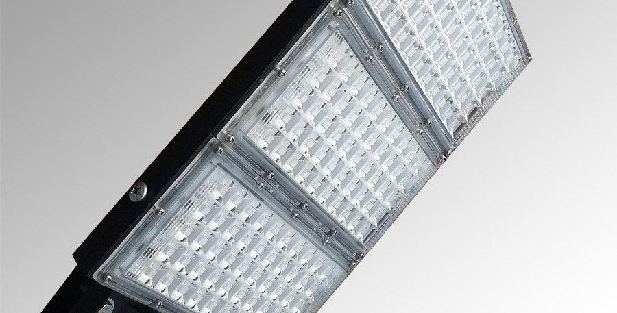 FLS / Luminária pública viária modular