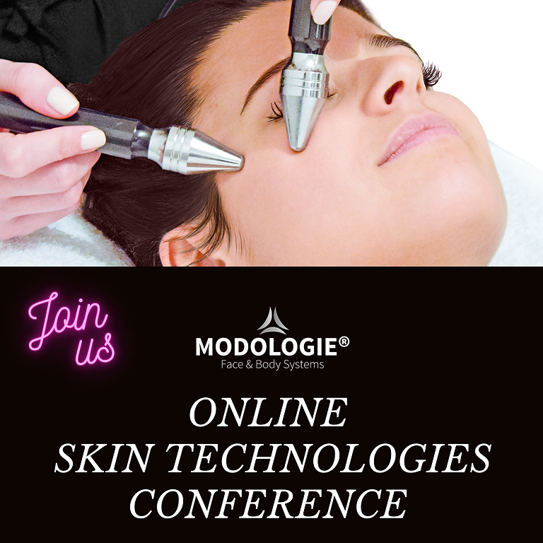 ONLINE SKIN TECHNOLOGIES CONFERENCE