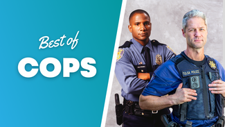 Cops - Mashup