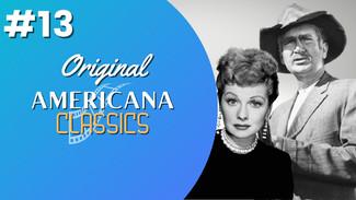 AMERICANA Channel
