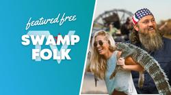 Swamp Folk