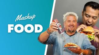 Food - Mashup
