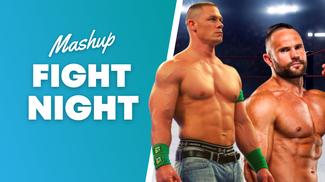 Fight Night - Mashup