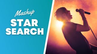 Star - Mashup
