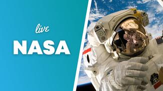 NASA - Coming Soon