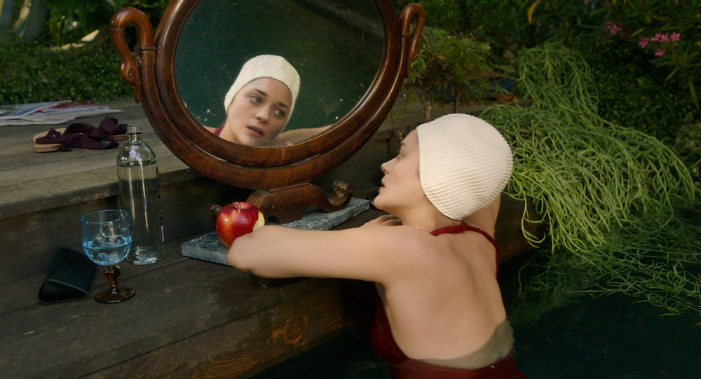 Marion Cotillard in Leos Carax' 'Annette'