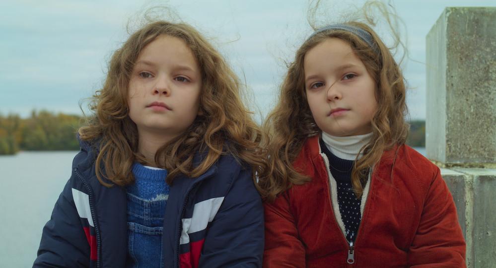 Still uit 'Petite maman' van Céline Sciamma