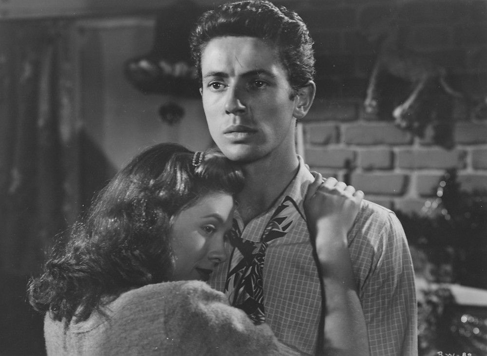 They Live by Night (Nicholas Ray, 1948)