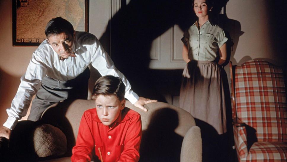 Bigger than life (Nicholas Ray, Harvard Film Archive)