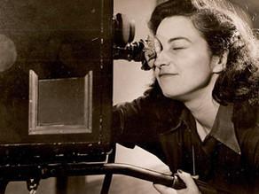 'Vrouwen moeten ook strontfilms mogen maken'