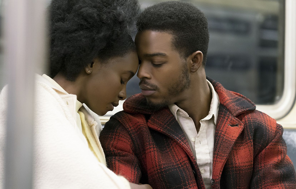 Still uit 'If Beale Street could talk'