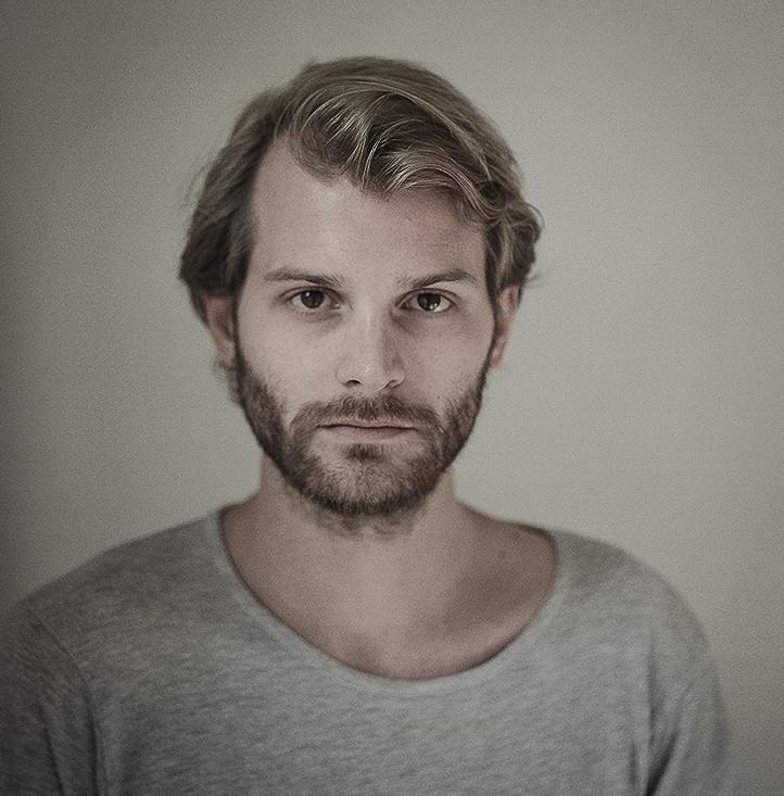 Magnus van Horn (©Nicolas Villegas H.)