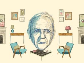 Dementie overkomt ook de kijker in 'The father'
