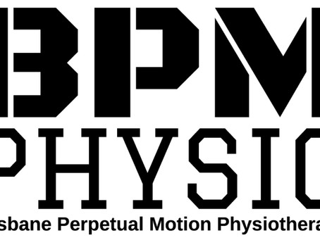 Welcome to the BPM PHYSIO blog
