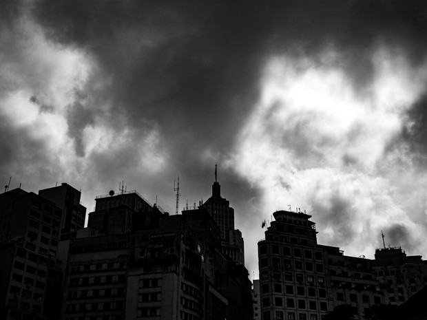 A Grande Cidade e as Grandes Esperanças