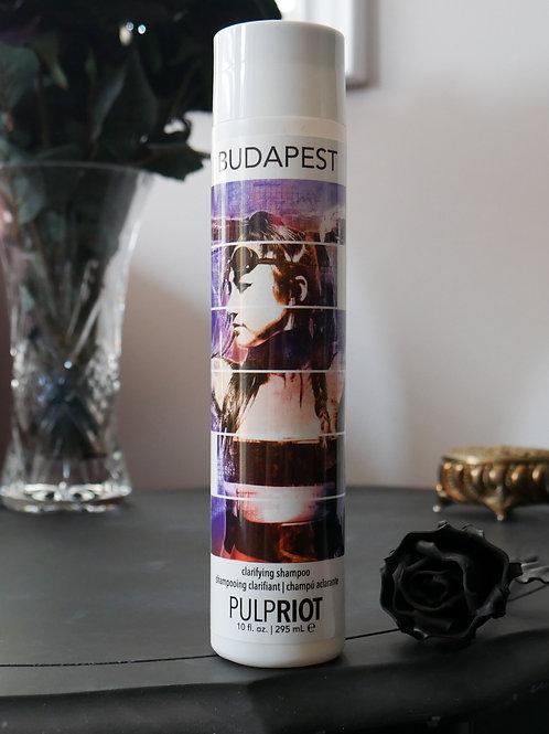 Pulp Riot Budapest Clarifying Shampoo 295ml