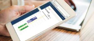 Soluções web há para os mais variados usos, como esta da Loginfo, disponível inclusive, em versão para smartphones