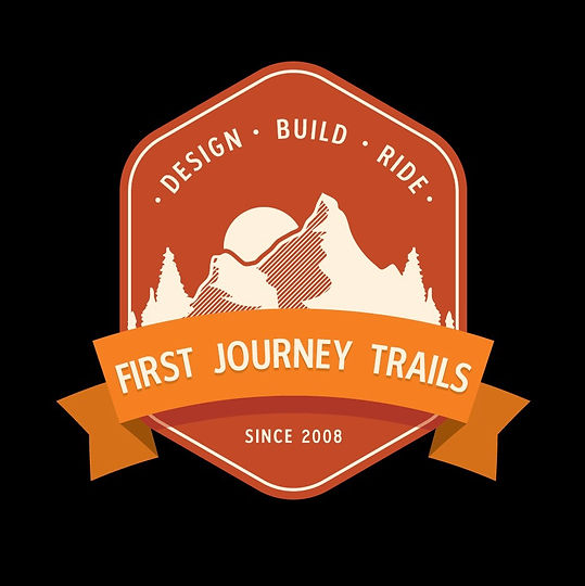 First Journey Trails Logo
