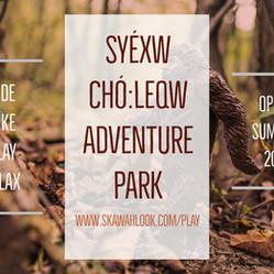 Adventure Park By FJT