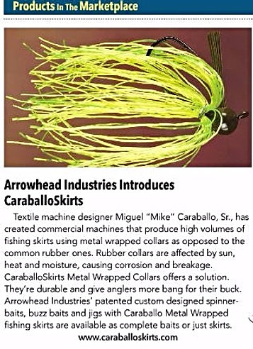 caraballoskirts | fishing tackle retailer 2016, Hard Baits