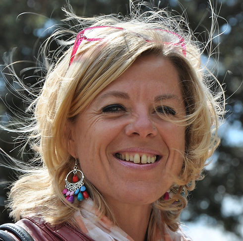 Sandrine DECURE DAVID Sophrologue Parent