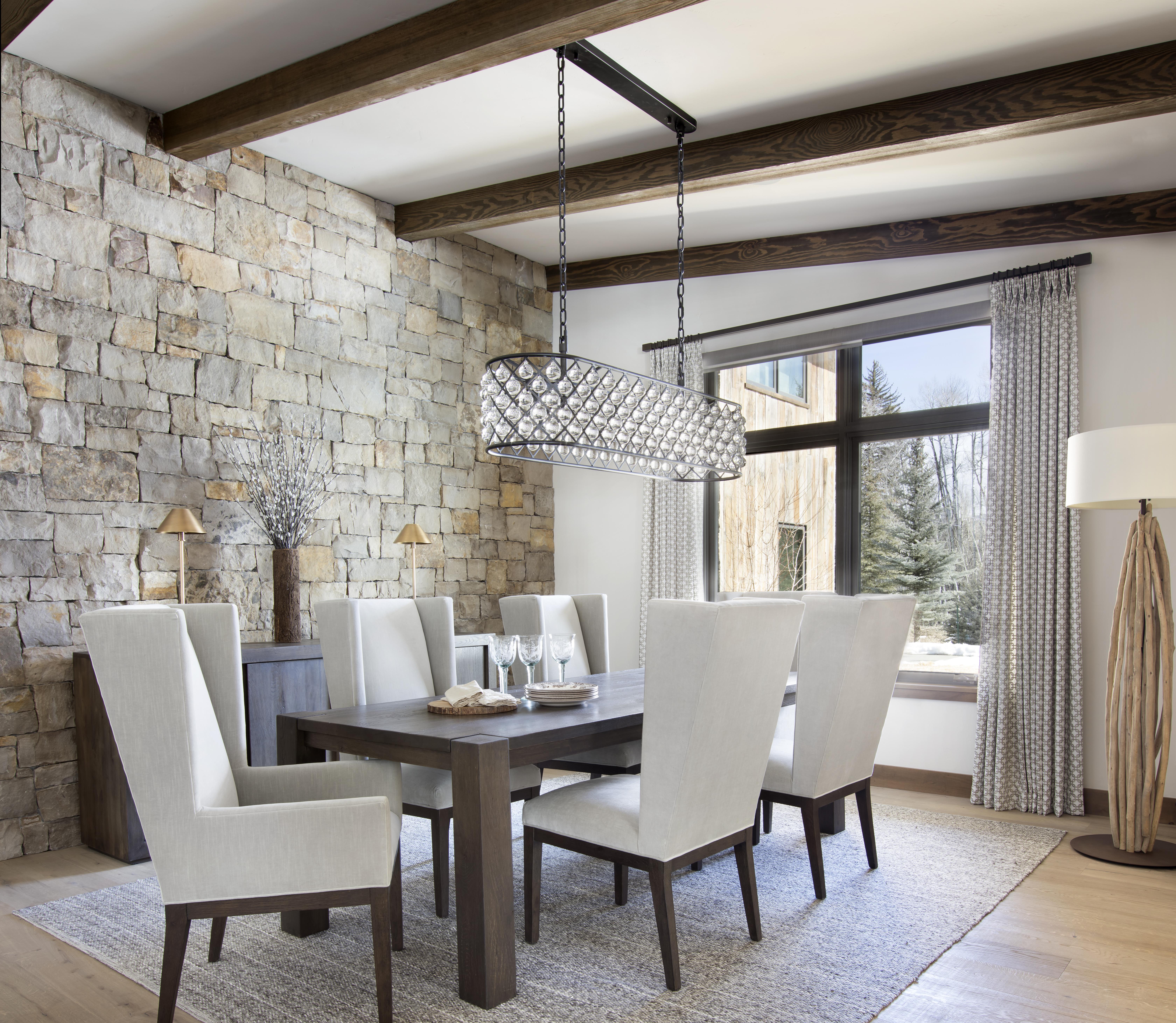 Edwards Creekside Luxury