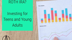 Why Teens and Young Adults Should Consider a Roth IRA