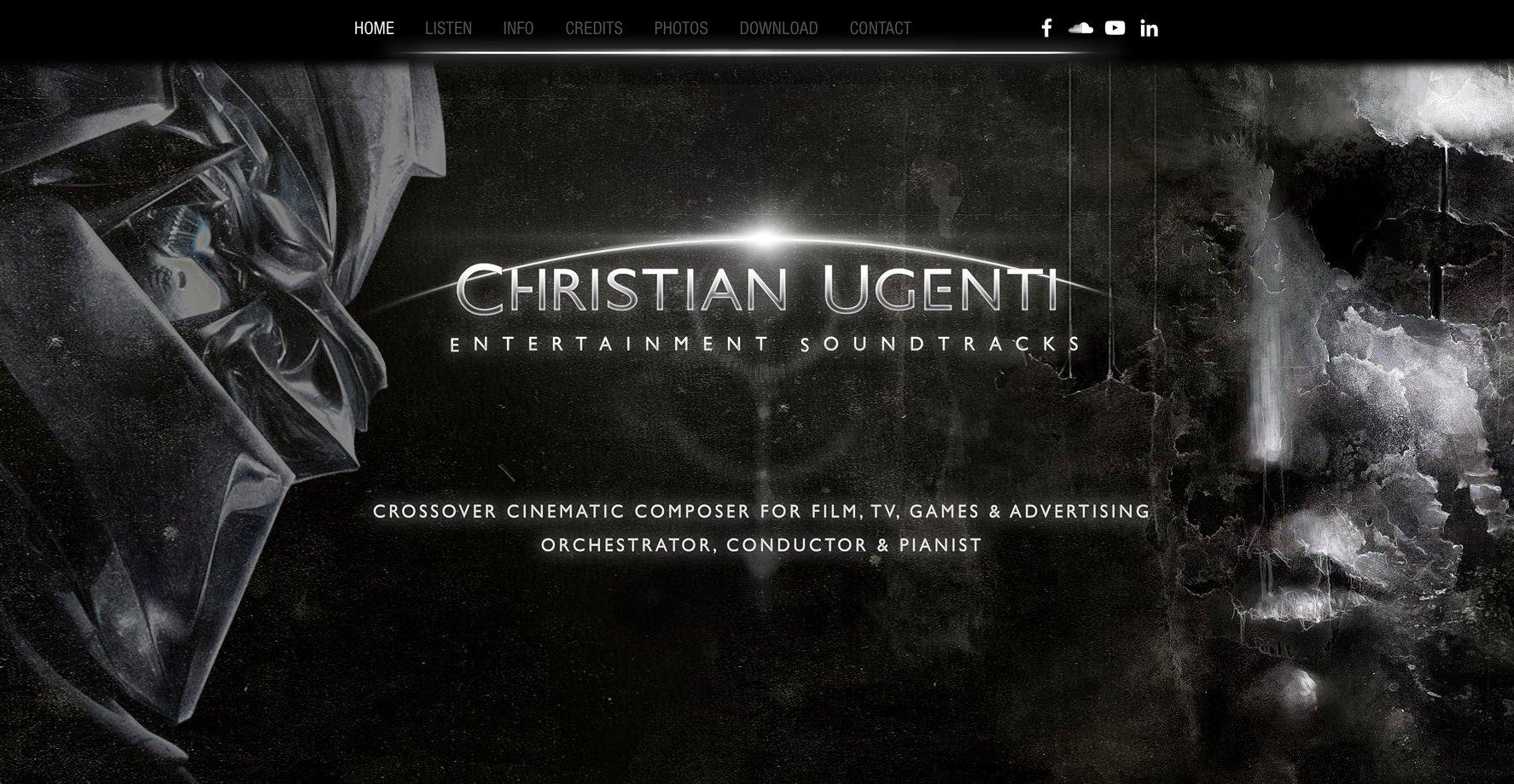 christian-ugenti | INFO