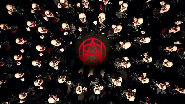 American Horror Story Cult Trailer