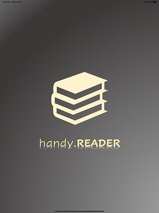 handy.READER