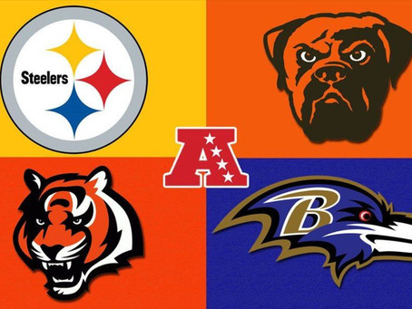 AFC North 2021 Preview