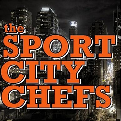Sport City Chefs Logo