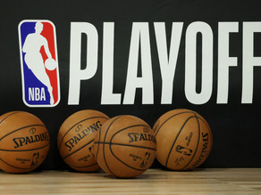 NBA Playoff First Round Predictions