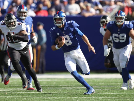 NFL Week 4 Fantasy Waiver Wire Adds