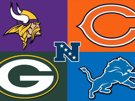 NFC North 2021 Preview