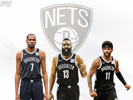 """""""No Defense In Brooklyn"""""""