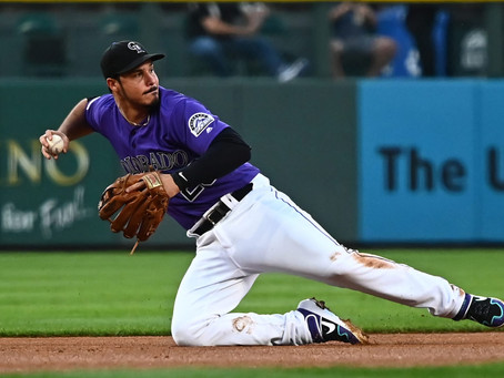 Analyzing the Cardinals/Arenado trade