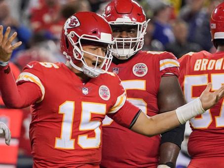 NFL Week 7 Survivor Pool Picks