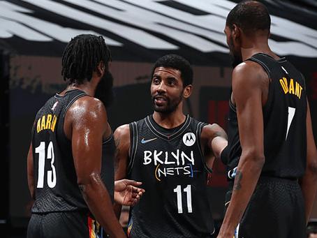 NBA 2021-22 Atlantic Division Preview