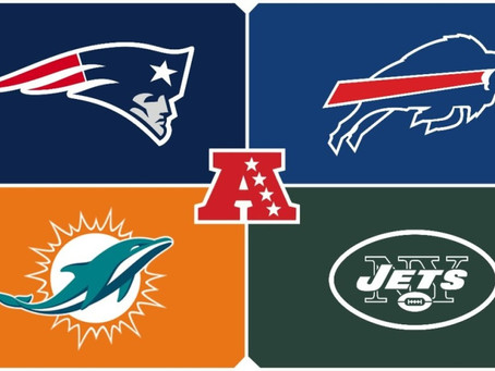 AFC East 2021 Preview