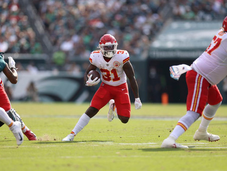 NFL Week 6 Fantasy Waiver Wire Adds