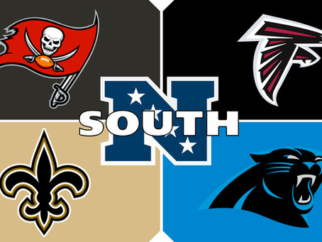 NFC South 2021 Preview