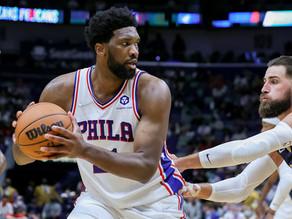 Philadelphia Sixers vs New Orleans Pelicans Game 1 Recap