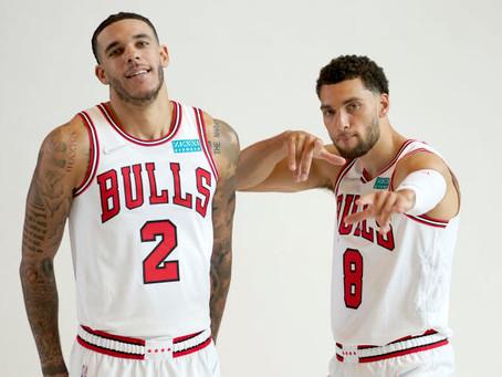 NBA Over Under Win Total Picks