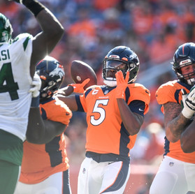 NFL Fantasy Waiver Wire Adds for Week 7
